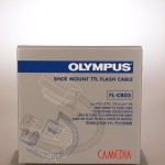 ACCESSORIO CAVO FLASH FL CBO5