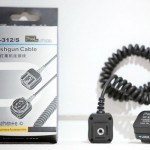 ACCESSORIO CAVO TTL FLASH  FC-312