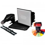 DIFFUSORE FLASH LUMIQUEST PORTRAIT KIT LQ 136