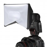 DIFFUSORE FLASH LUMIQUEST SOFTBOX LQ 107