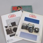 2 CLASSIC CAMERA+1 FOTOGRAPHYA