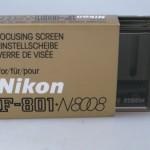 VETRINO X F801/801S