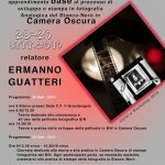 WORKSHOP DI CAMERA OSCURA CON ERMANNO GUATTERI