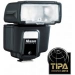 FLASH NISSIN 40I